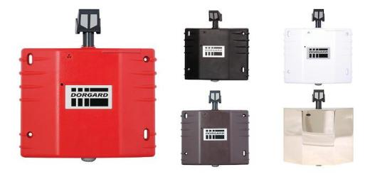 Dorgard hilft, DIN-konform die Brandschutztür offen zu halten –und im Brandfall sicher zu schließen
