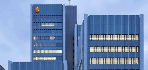Die Sparkasse Hannover setzt für ihr CAFM ab sofort die Cloud-Lösung facility (24) ein