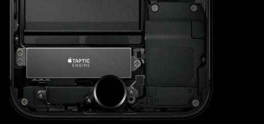 Erstmals wasserdicht: Mit dem iPhone 7 bietet Apple dem Facility Manager aber auch eine sehr leistungsfähige Kamera