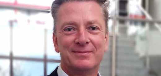 Dr. Christof Duvenbeck ist zurück bei der IMS und dort jetzt als Leiter Key Account Management