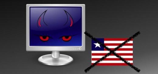 Hacker haben mit IoT-Geräten wie Überwachungskameras und digitalen Videorecordern die Internetverbindungen nach Liberia blockiert