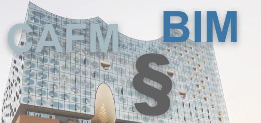 Zur BIM World Munich 2017 startet der CAFM-Ring einen Call for Papers unter anderem zu Rechtsfragen – Foto: Robert Katzki