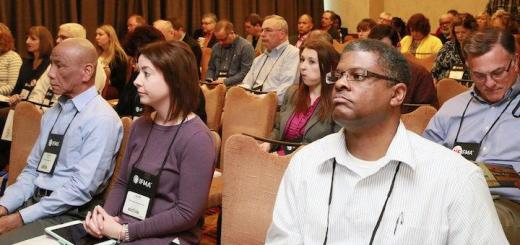 Vielfätiges Publikum, größere Themenvielfalt – die IFMA Facility Fusion 2017 ist ungefähr doppelt so groß wie der FM-Kongress der INservFM