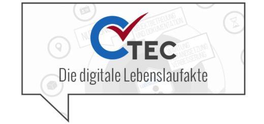 CVtec ist die neue digitale Lebenslaufakte für technische Geräte und Anlagen von EBCsoft