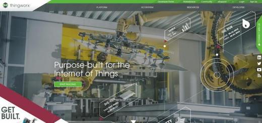 Mit Plattformen wie Thingworx lassen sich IoT und AR zu Nutzen stiftenden Anwendungen verbinden, meint Autor Ellenrieder von PTC