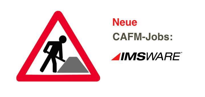 IMS hat aktuell eine offene Stelle für einen System-Administrator