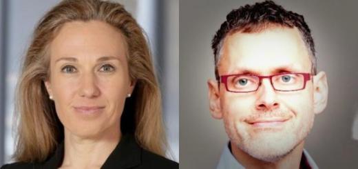Karin Winter und Koos van Rij sind mit neuen Aufgaben bei Planon betraut worden