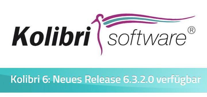 Kolibri Software hat jetzt das jüngste Update seiner CAFM-Lösung vorgestellt