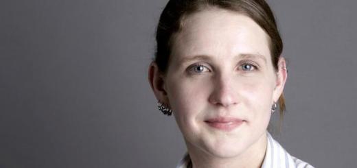 Katrin Gohr ist neu im Consulting-Team von IMS
