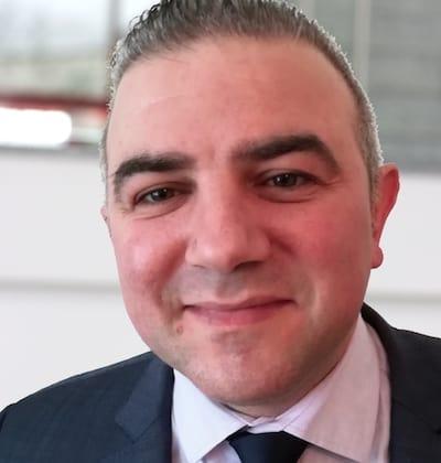 Osman Kadi ist als Consultant und Projektmanager zurück bei IMS