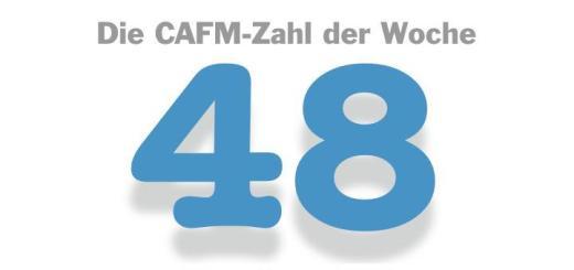 Die CAFM-Zahl der Woche ist die 48 – so viele Seiten hat der BIMiD-Leitfaden zu BIM in der Praxis