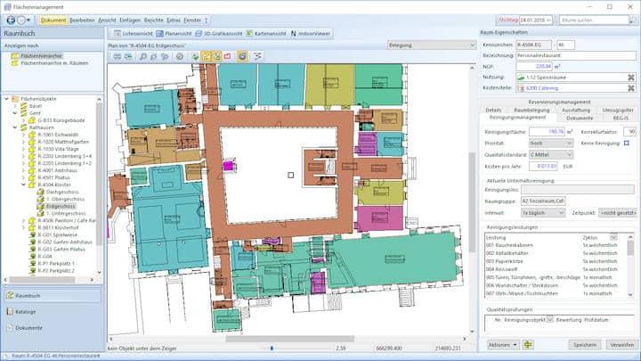 Byron/BIS hat jetzt eine Schnittstelle zu FMdesign von deltaCAD