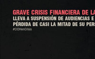 Sociedad civil reclama coherencia de países en la Alianza para el Gobierno Abierto frente a crisis de CIDH