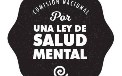 Presentan Comisión Nacional pro Ley de Salud Mental