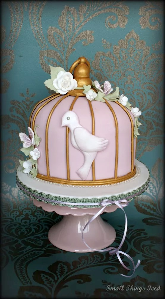 Cakes By Judy Owensville Mo