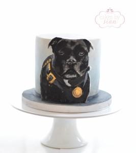 STAFFORDSHIRE.BULL.TERRIER.CAKE