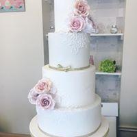 vintage.wedding.cake