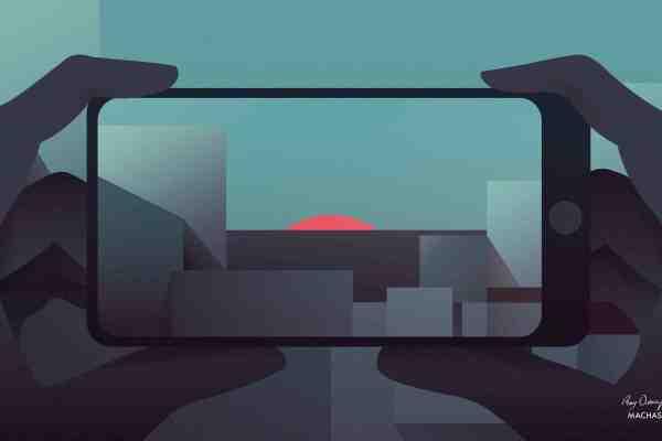 Machas_Digital_Download_Wallpapers_Oranges_BlueSunrise_retina