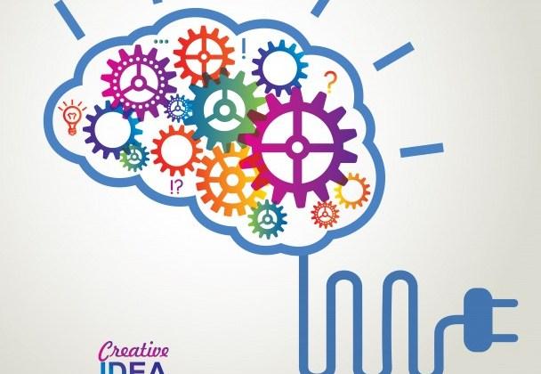 Economia criativa, idéias criativas, criatividade, inovação, conhecimento