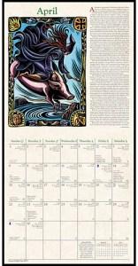 wiccan calendar