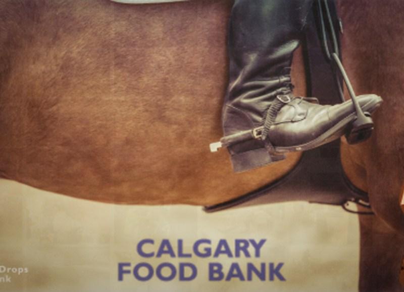 Thank you Calgary!