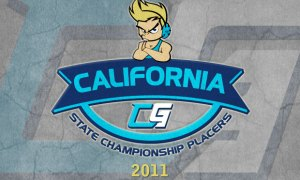 California State Placers 2011
