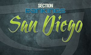 San Diego Section Wrestling Rankings