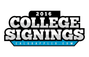 College Signings 2016