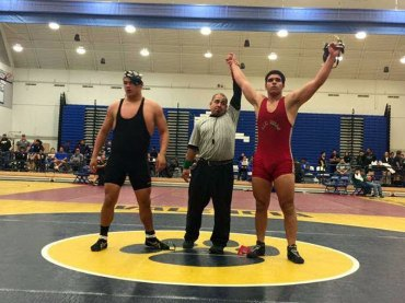 CalGrappler California High School Wrestling Rankings – 220 lbs.