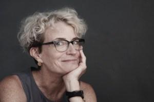 From Feminism to Ageism: Ashton Applewhite Takes on The Last Prejudice