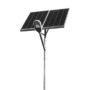 Latarnia solarna LED
