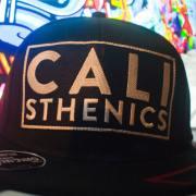 snapback calisthenics