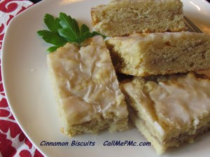Cinnamon Biscuits #cinnamonroll #breakfast #callmepmc