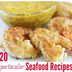 20 Seafood Recipes