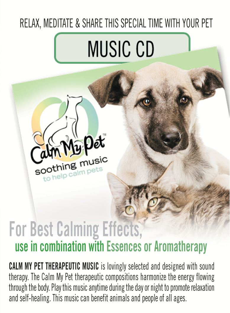 Large Of Soothing Dog Music