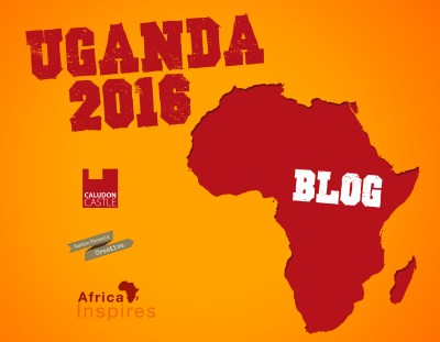 AFRICA INSPIRES: LOOKING AHEAD TO 2018