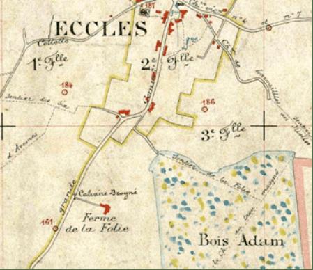Cadastre 1903