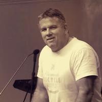 Pastor Mike Osthimer