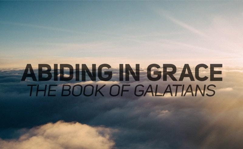 abidingingrace