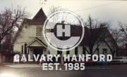 30 years of calvary