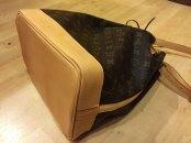 riparazione borse in pelle