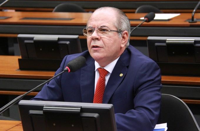 Audiência pública sobre as possibilidades de controle das contas públicas usando dados abertos. Dep. Hildo Rocha (PMDB-MA)