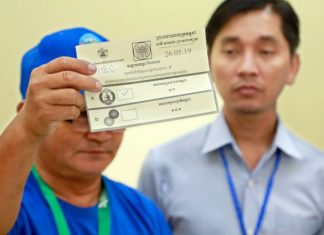 Cambodia's noodle war: strongman Hun Sen wants people to ...