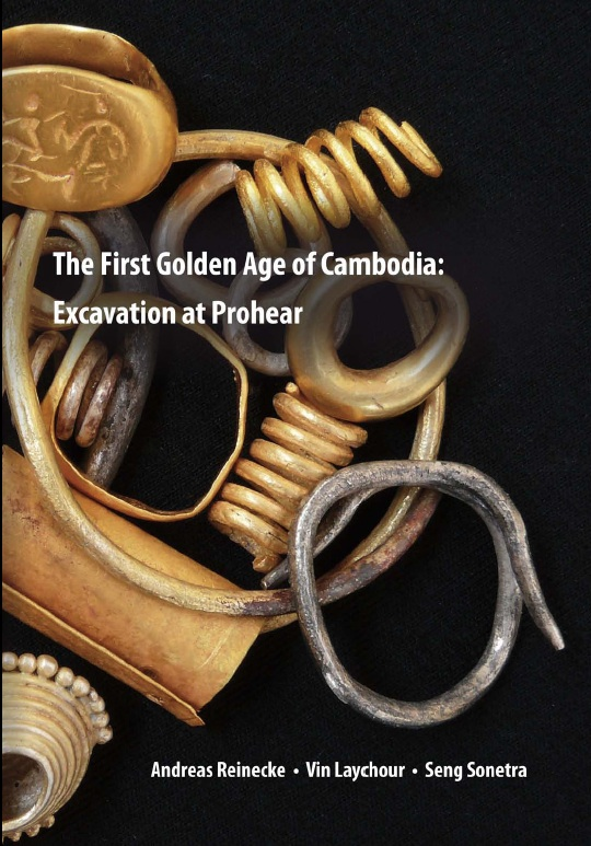 The Golden Age of Cambodia