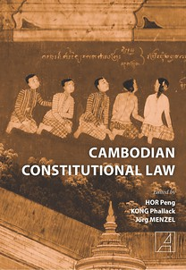 Cambodian Constitutional Law