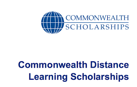Commonwealth Distance Learning Scholarships