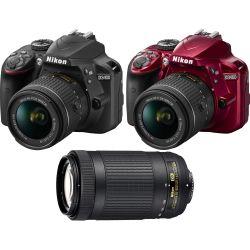Inspiring Nikon D3400 Vs D5500 Vs D7200 Nikon D3400 Vs D5300 Sample Images Nikon Bundle Hot Refurbished Nikon Vr Bundle