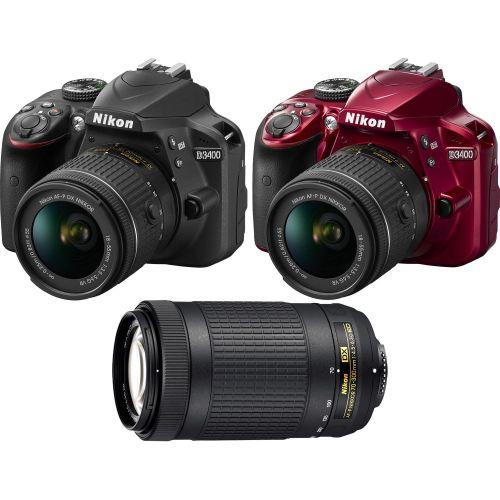 Medium Crop Of Nikon D3400 Vs D5500