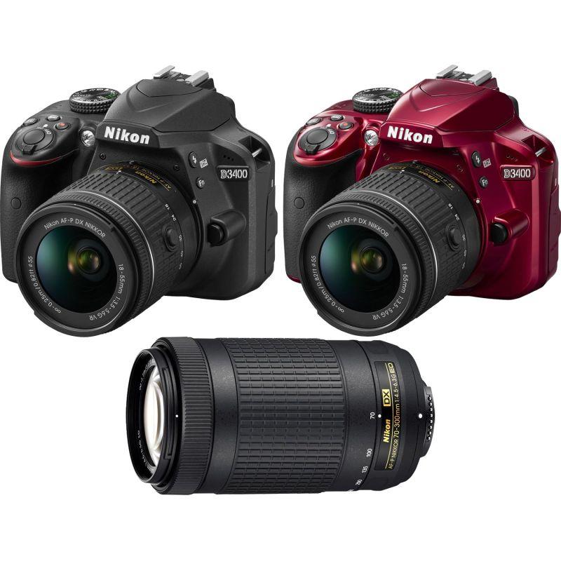 Large Of Nikon D3400 Vs D5500