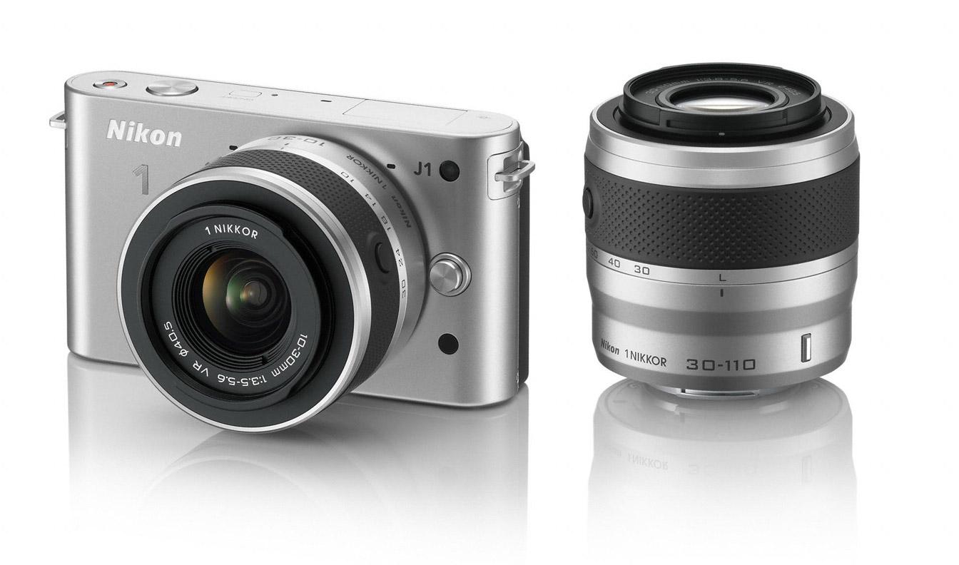 Fullsize Of Nikon 1 J4